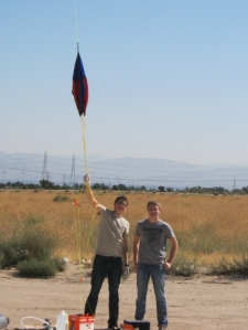 JHAB 1 Team - Josh and Tyler
