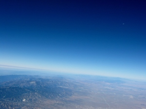 JHAB1 - -Roughly 30K feet in ascent